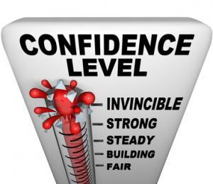 Looking for more confidence?