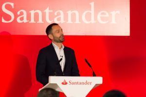 Values at Work Talk – Santander