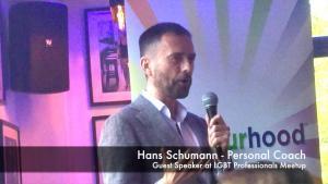 Values Talk at LGBT Professionals