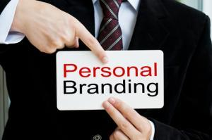 Build a personal brand