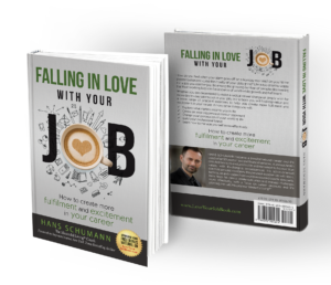 Time to fall in love with your job!