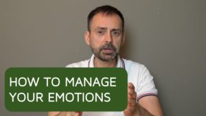 Video: How to Manage Your Emotions