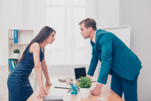 How to manage conflicts at work