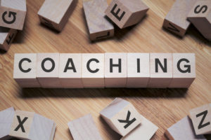 How to find the perfect coach for you